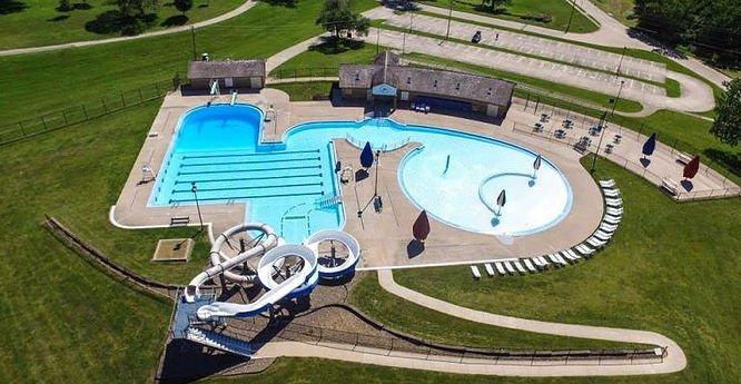 Mount Pleasant Aquatic Center - Mount Pleasant Area Chamber of Commerce
